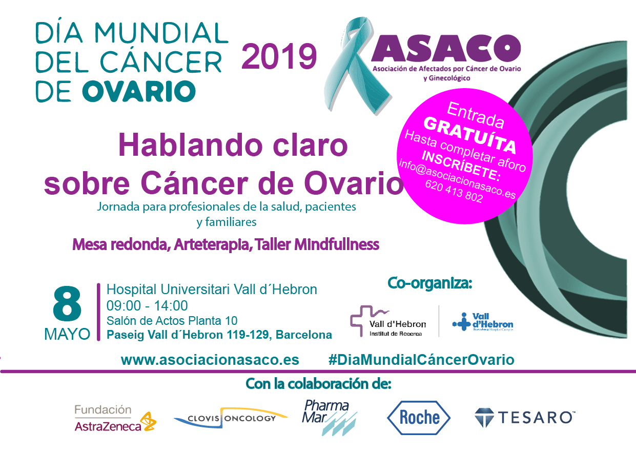 world-ovarian-cancer-day-2019