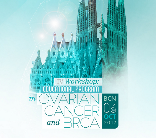 IV Workshop Educational Program in Ovarian Cancer and BRCA