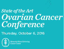 Ovarian Cancer Conference